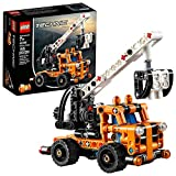 LEGO Technic Cherry Picker 42088 Building Kit (155 Pieces)