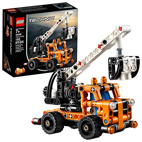 LEGO Technic Cherry Picker 42088...