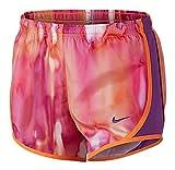 Nike Beinkleid Tempo AOP Shorts Girls -