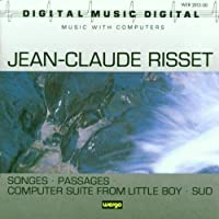 Songes by Jean-Claude Risset (1996-04-17)