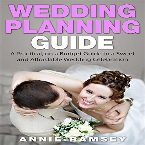 Wedding Planning Guide cover art