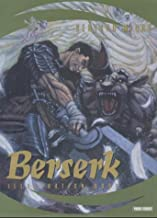 Berserk Illustration Book