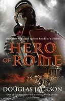 Hero of Rome (Gaius Valerius Verrens) by Douglas Jackson(2011-10-31)