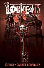 Locke & Key Volume 1 - Welcome to Lovecraft. de Joe Hill