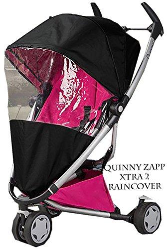 Quinny Zapp Xtra/Xtra 2Regenschutz für alle zapps