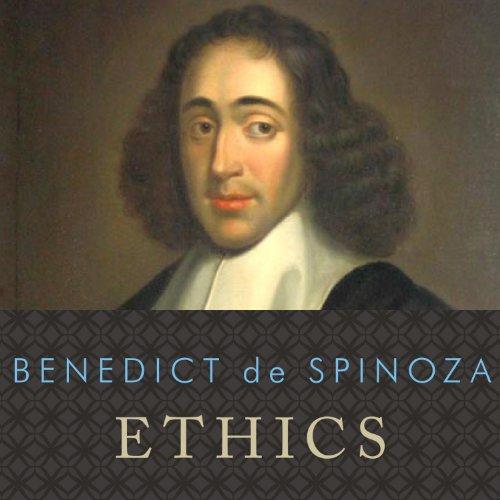 Page de couverture de Ethics