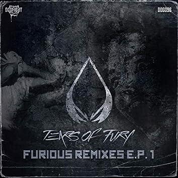Furious Remixes EP Pt.1