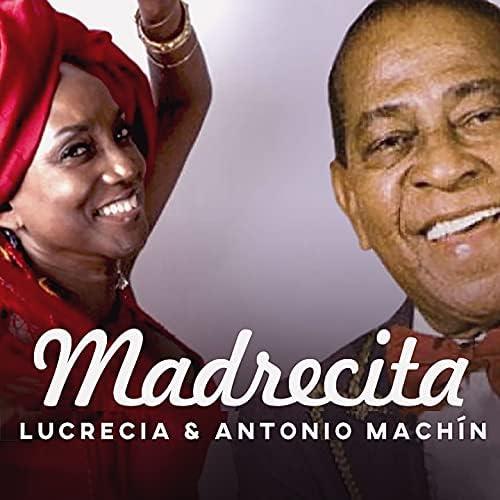 Antonio Machín feat. Lucrecia