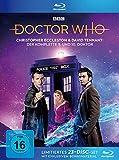Doctor Who - Die Christopher Eccleston und David Tennant Jahre: Der komplette 9. und 10. Doktor LTD....