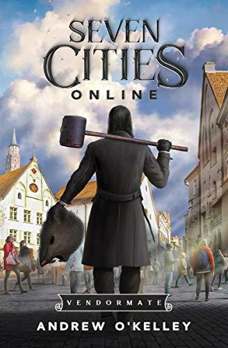 Vendormate: A Short Story (Seven Cities Online)