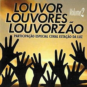 Louvor Louvores Louvorzão, Vol. 2