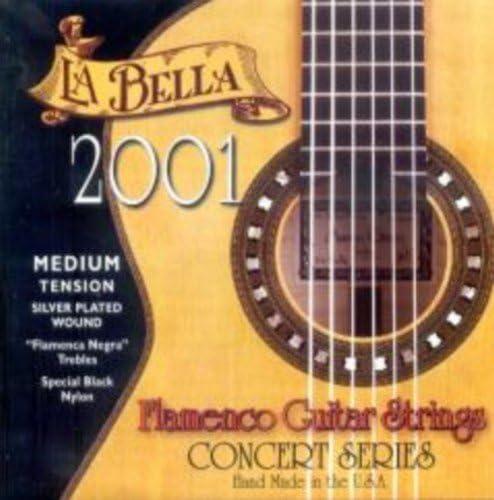 Juego La Bella 2001 Hard Flamenca