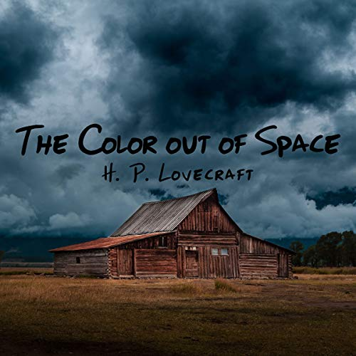 The Color out of Space Titelbild