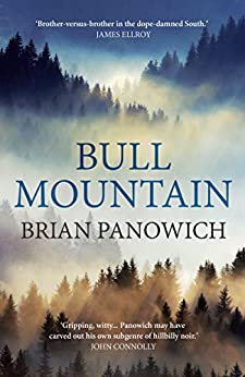 Bull Mountain by [Brian Panowich]