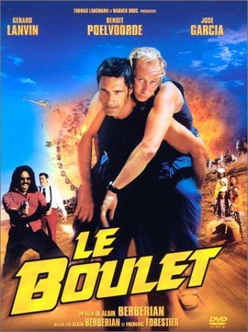 Le Boulet [FR Import]