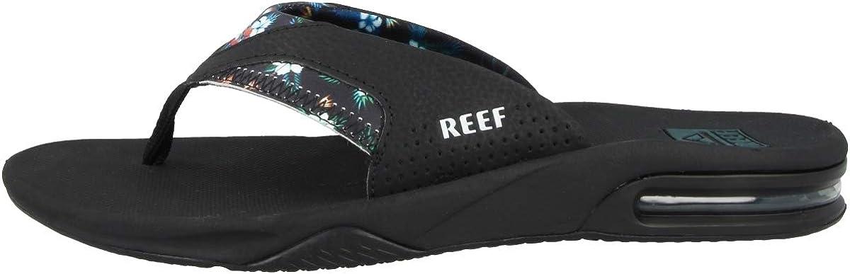 Reef Mens Fanning Prints Flip-Flop