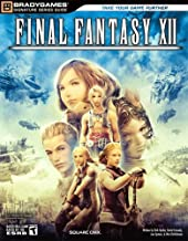 Final Fantasy XII Signature Series Guide