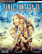 Final Fantasy XII - Signature Series Guide