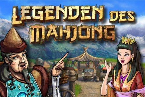 Legenden des Mahjong [Download]