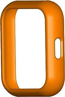 likeitwell Watch skärmskydd ersättning för Realme Watch 2 Pro, Smartwatch tillbehör reptåligt skyddsfodral Like-Minded