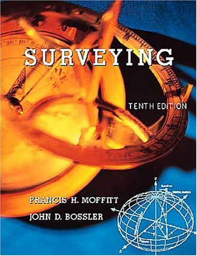 Surveying (10th Edition)