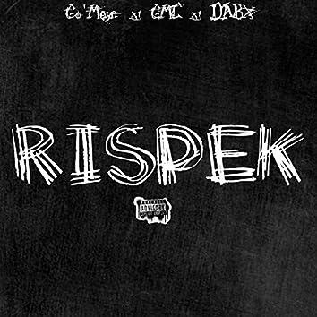 Rispek (feat. GMC, DABX)