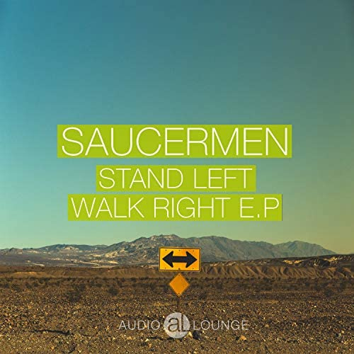 The Saucermen