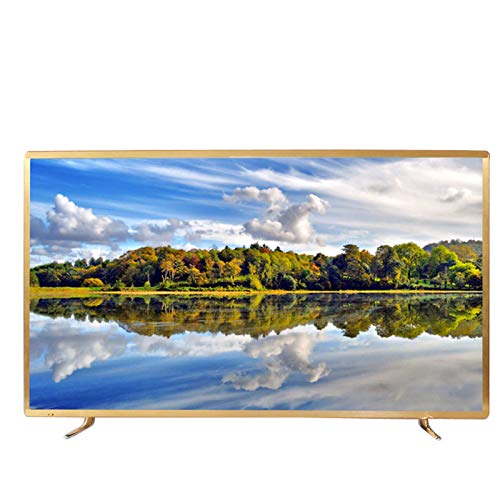Household items Smart LED LCD TV de Alta definición 4K, TV...