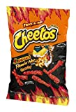 Cheetos XXTRA Flamin' Hot Crunchy Cheese Flavored...