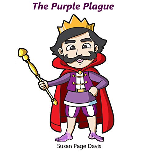 『The Purple Plague』のカバーアート