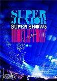 SUPER JUNIOR WORLD TOUR SUPER SHOW5 in JAPAN[AVBK-79185/6][DVD]