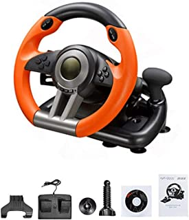 Computer Game Steering Wheel Simulation Racing Simulation Driving School Car Support for PC/PS3/PS4/XBOX-ONE