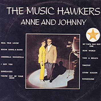 The Music Hawkers