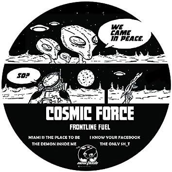 Frontline Fuel