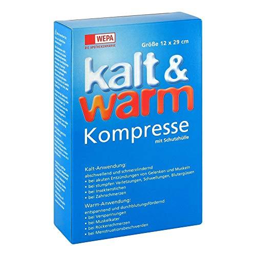 Kalt-Warm Kompresse 12x29 cm, 1 St