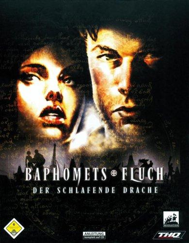 Baphomets Fluch 3 - Der schlafende Drache