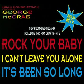 Rock My NO. 1's (feat. George McCrae)