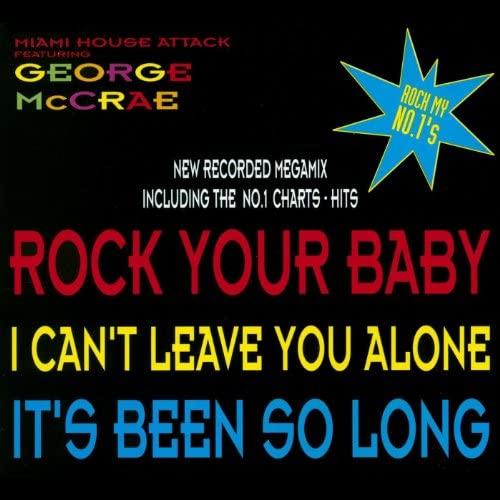 Miami House Attack feat. George McCrae