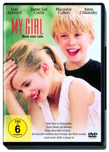 My Girl - Meine erste Liebe