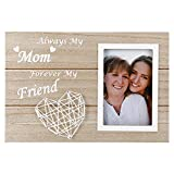 Always My Mom Forever My Friend Picture Frame...