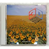 KENWOOD 3D VIRTUAL REALITY SOUND CD