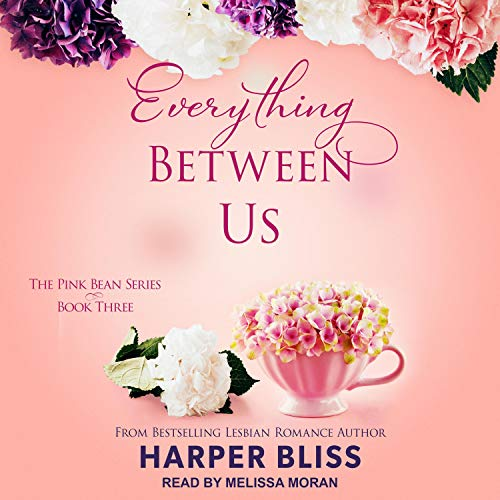Couverture de Everything Between Us