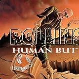 Human Butt: Spoken Word Live 198...