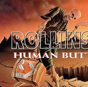 Human Butt: Spoken Word Live 1988-1989