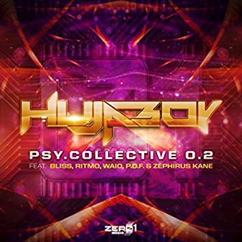Psy Collective 0.2 EP