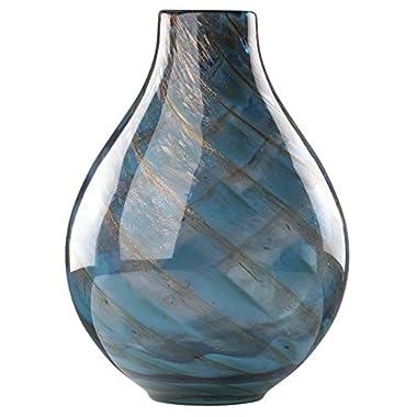 Lenox 845435 Seaview Swirl Bottle Vase