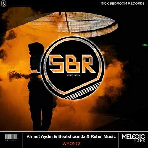 Ahmet Aydın & Beatshoundz & Rehel Music