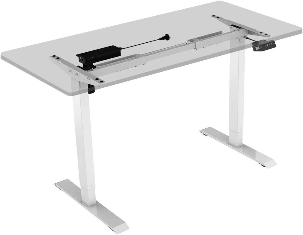 Flexispot Height Adjustable Desk Frame Sit B Max 60% 25% OFF OFF Electric Stand