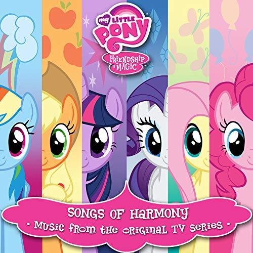 Songs Of Harmony (Castellano Español / Music From The Original TV Series)
