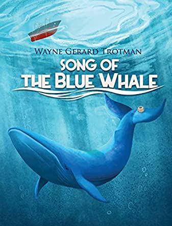 Song of the Blue Whale